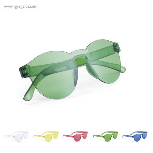 Gafas de sol monocolor - RG regalos publicitarios
