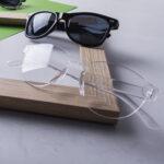 Gafas de sol monocolor detalle - RG regalos publicitarios