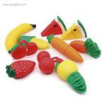 Memoria USB formas frutas - RG regalos promocionales