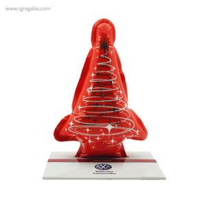Árbol Navidad auto hinchable standard - RG regalos publicitarios