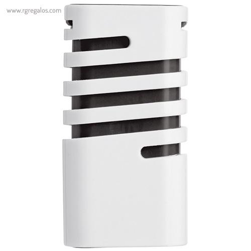 Dispensador de mentolados negro cerrado - RG regalos publicitarios