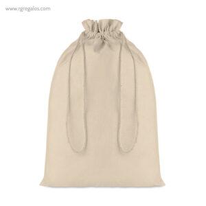 Bolsa algodón para regalo grande - RG reaglos publicitarios