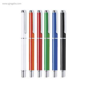 Roller diseño bicolor - RG regalos publicitarios