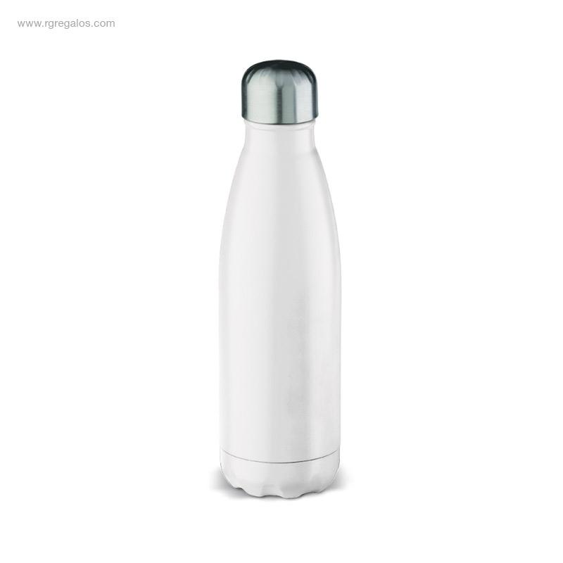Botella-termo-acero-inox-blanca-RG-regalos