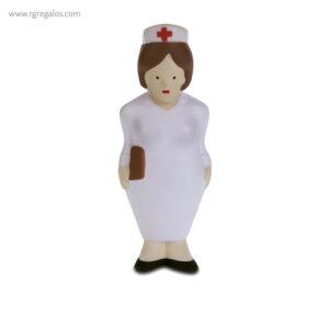 Enfermera antiestrés promocional - RG regalos personalizados