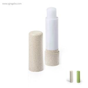 Bálsamo labial fibra de bambú - RG regalos publicitarios