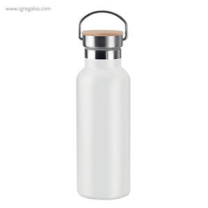 Botella-acero-inox-doble-pared-blanca-RG-regalos