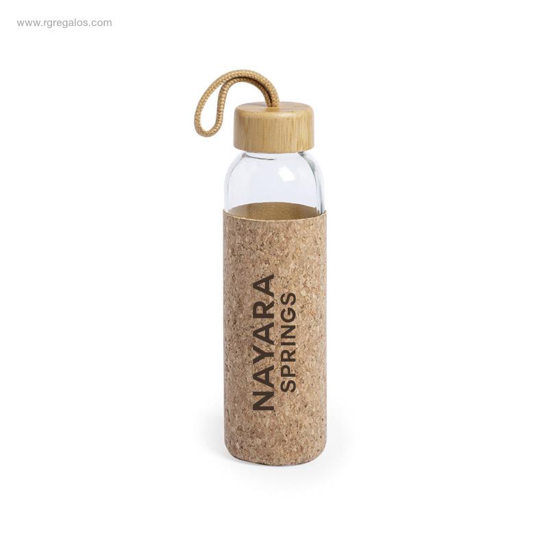 Botella-de-cristal-y-corcho-500 ml-Rg-regalos