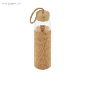 botella de cristal y corcho de 500 ml - RG regalos promocionales