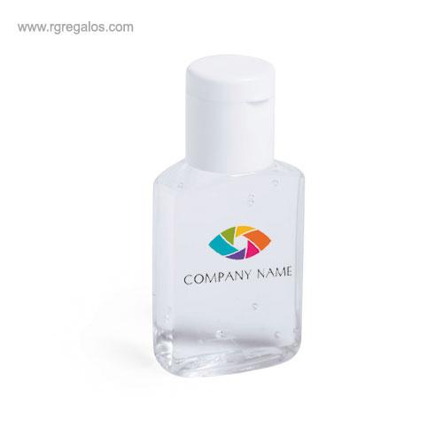 Gel desinfectante manos - RG regalos promocionales