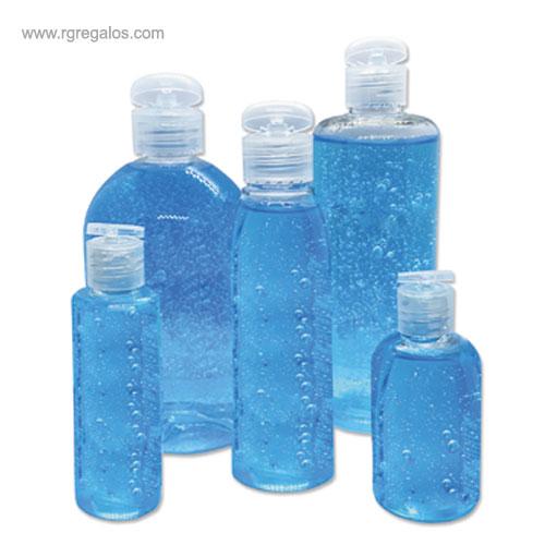 Gel desinfectante manos - RG regalos publicitarios