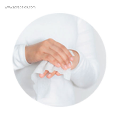 Toallitas biohands - RG regalos