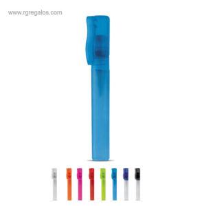 Gel desinfectante en spray 8 ml - RG regalos