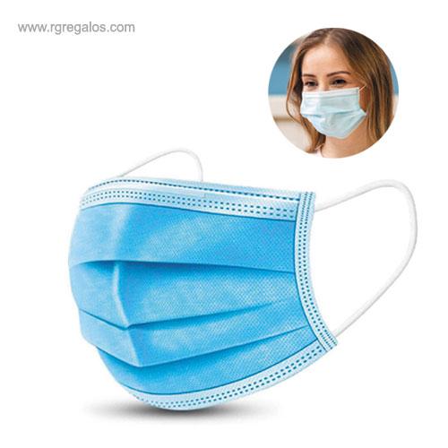 mascarilla-quirúrgica - RG regalos publicitarios