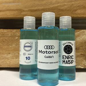 GEL Gel-hidroalcohólico-60-ml-con-etiqueta-personalizada-RG-regalos-promocionales60 ML PERSONALIZADO - RG regalos promocionales