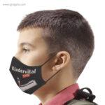 Mascarilla personalizada reutilizable - Regalos personalizaos (2)
