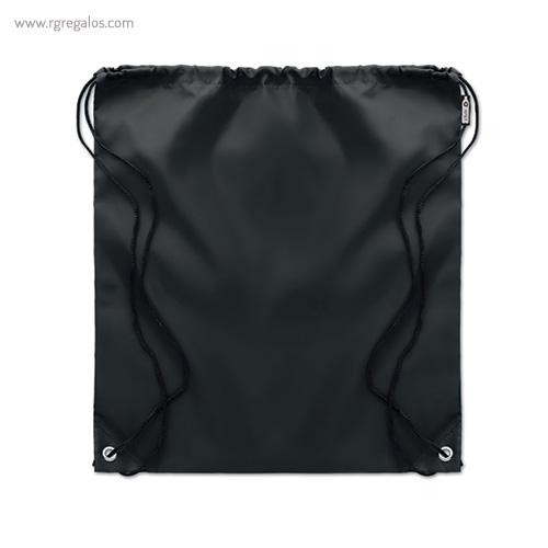Mochila-saco-de-rpet-190t-negra-RG-regalos-empresa