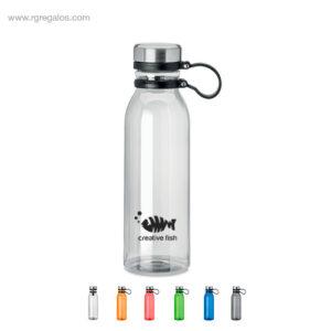 Botella de RPET colores 780 ml - RG regalos promocionales