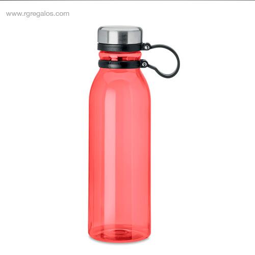 Botella de RPET colors 780 ml vermell - RG regals