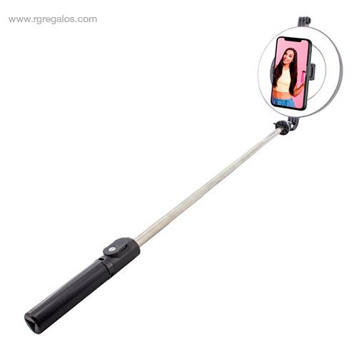 Luz con trípode para selfie detalle - RG regalos promocionales