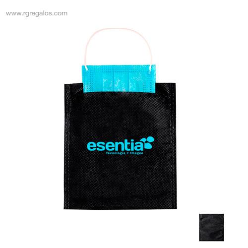 Porta mascarilla lavable - RG regalos publicitarios