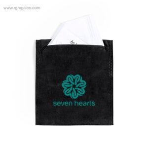 Porta mascarilla lavable non woven - RG regalos publicitarios