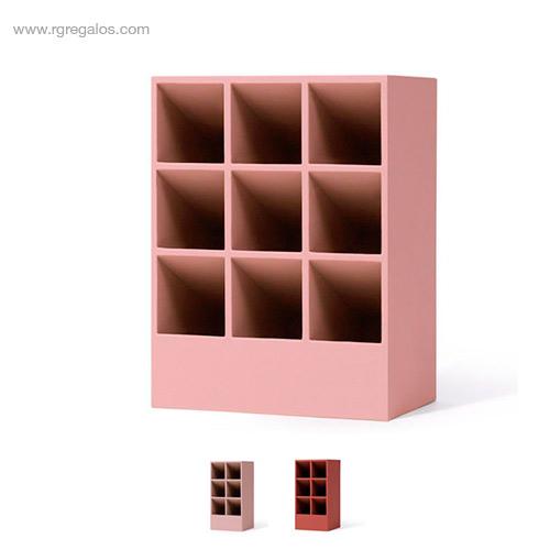 Caja pintalabios - RG regalos publicitarios