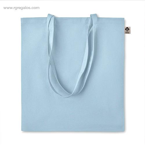 Bolsa-algodón-orgánico-colores-azul-celeste-RG-regalos
