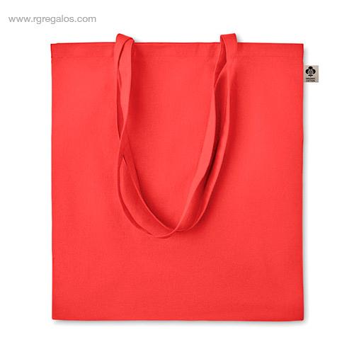 Bolsa-algodón-orgánico-colores-roja-RG-regalos