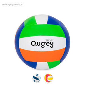 Pelota de voleibol personalizada - RG regalos