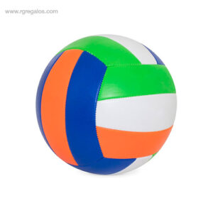 Pelota de voleibol personalizada lateral - RG regalos