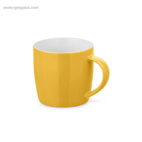 Taza-cerámica-colores-brillantes-370-ml-amarillo-RG-regalos