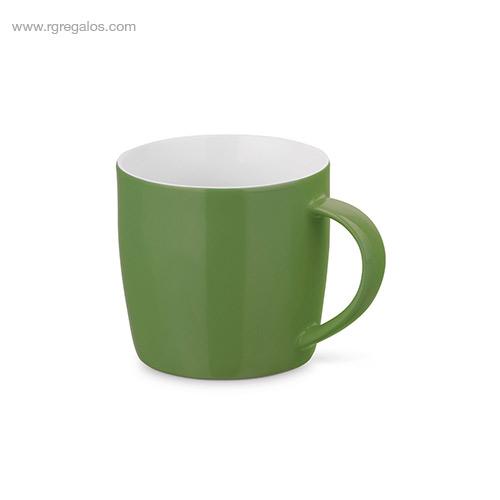 Taza-cerámica-colores-brillantes-370-ml-kaki-RG-regalos
