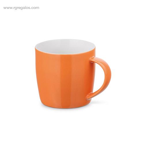 Taza-cerámica-colores-brillantes-370-ml-naranja-RG-regalos