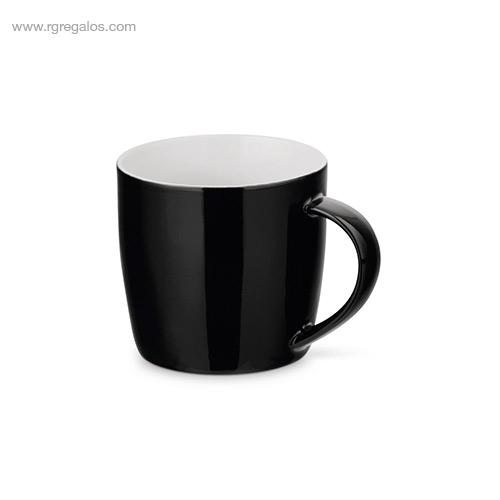 Taza-cerámica-colores-brillantes-370-ml-negra-RG-regalos