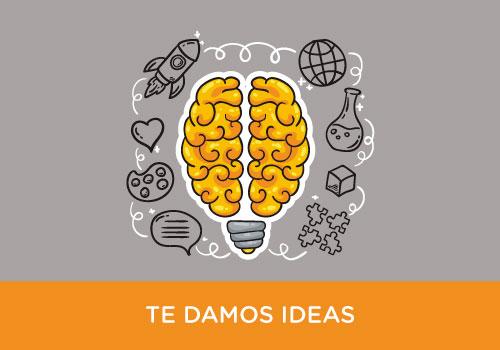 Ventajas - Te damos ideas