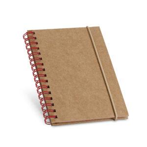Bloc-notas-bolsillo-cartón-espiral-rojo-RG-regalos