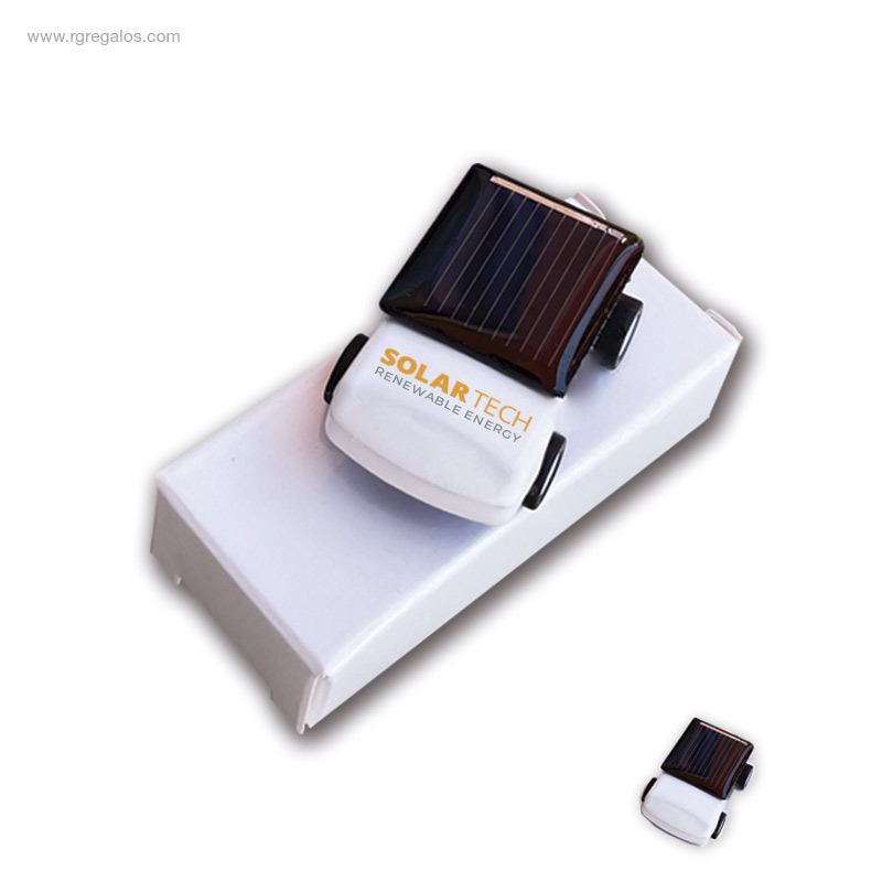 Coche-solar-mini-personalizado-RG-regalos
