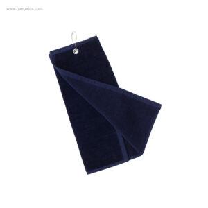 Toalla-golf-alta-calidad-azul-RG-regalos