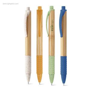 Bolígrafo-de-bambú-y-trigo-RG-regalos-publicitarios