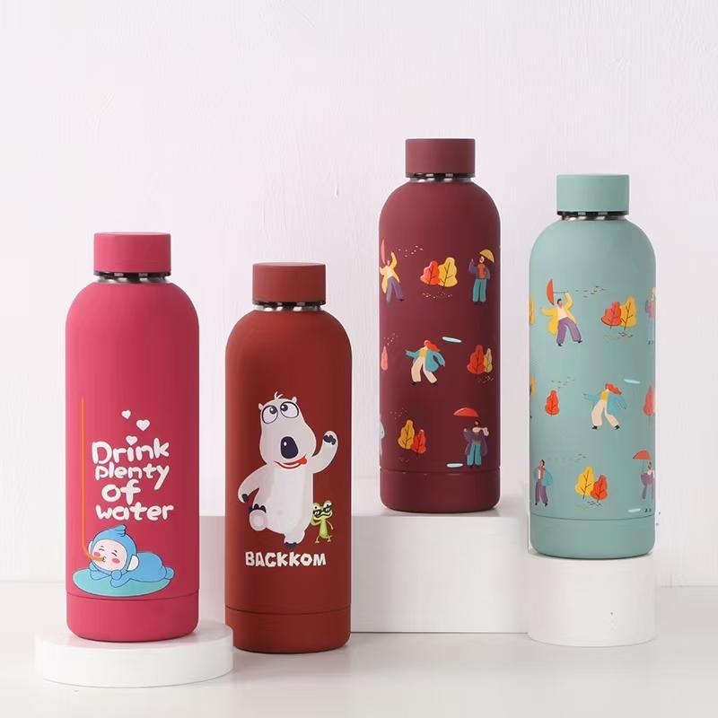 Botella-acero-inox-tacto-suave-diseños-RG-regalos