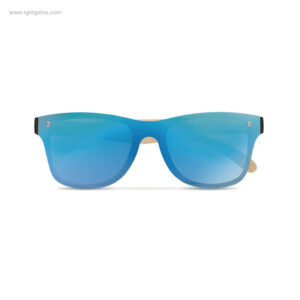 Gafas-de-sol-bambú-azules-detalle-RG-regalos