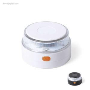 Luz-emergencia-V16-homologada-stock-RG-regalos-personalizados