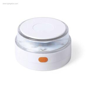 Luz-emergencia-V16-homologada-stock-blanca-RG-regalos