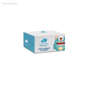 Taco-notas-100%-personalizado-450-hojas-RG-regalos