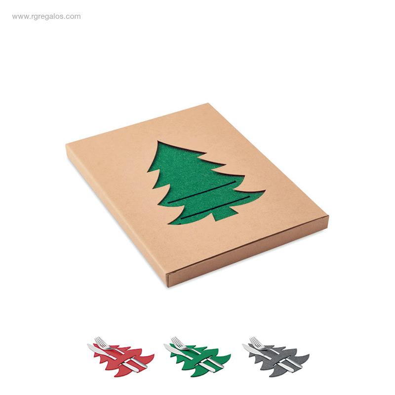 Porta-coberts-Nadal-feltre-RG-regals