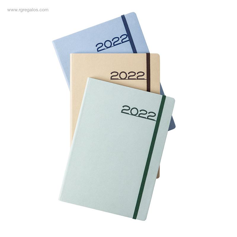 Agenda-2022-cartón-A5-colores-RG-regalos