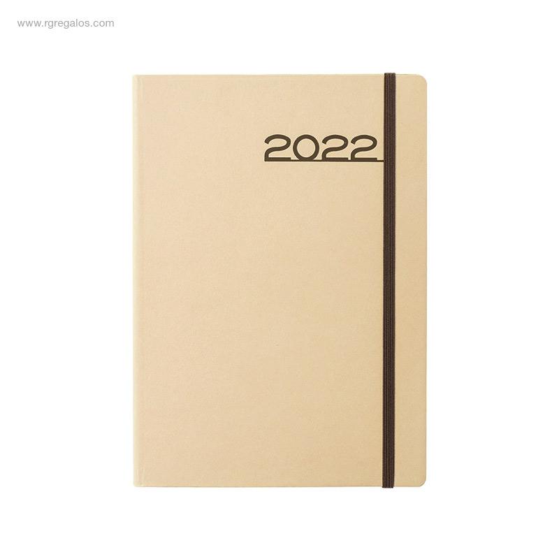 Agenda-2022-cartón-A5-natural-RG-regalos