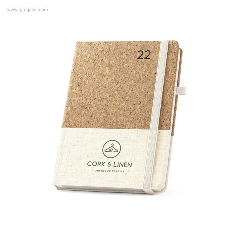 Agenda-2022-corcho-y-lino-logo-RG-regalos