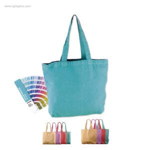 Bolsa-algodón-personalizada-Pantone-RG-regalos